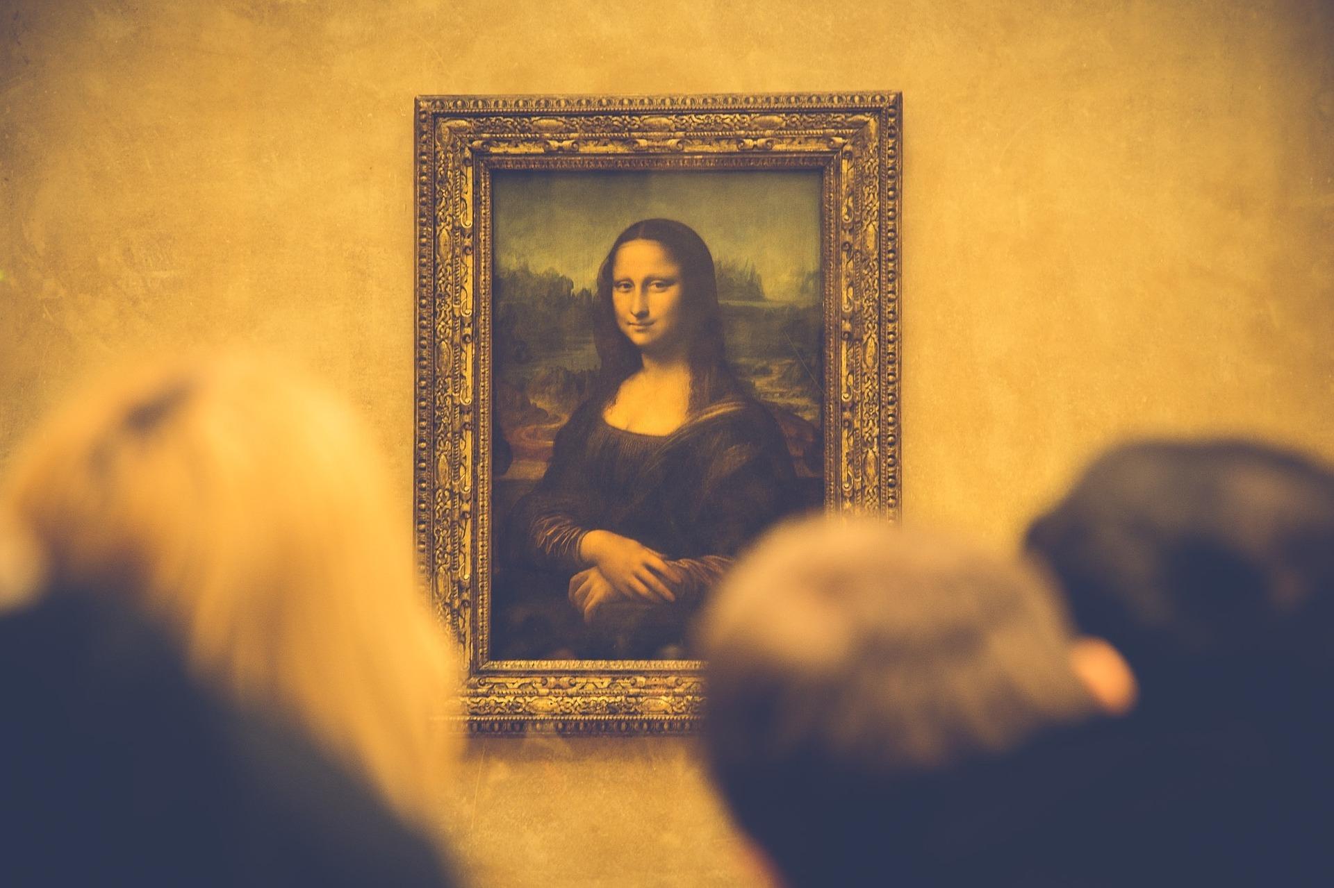 Mona-Lisa Art