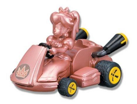 Poundtoys Mario Kart Pink Gold Peach